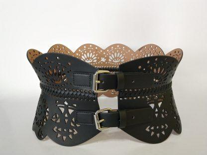 Mma Corset belt